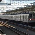 #3852 東京急行電鉄8606F 2019-1-19