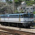 Photos: #3862 JR貨物EF65 1139 2007-5-22