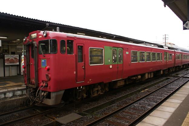 #3916 JR西日本キハ47 1133 2008-3-23