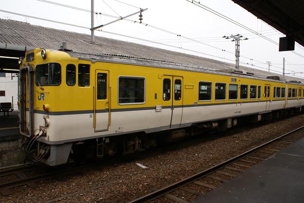 #3926 JR西日本キハ47 1065 2008-3-25