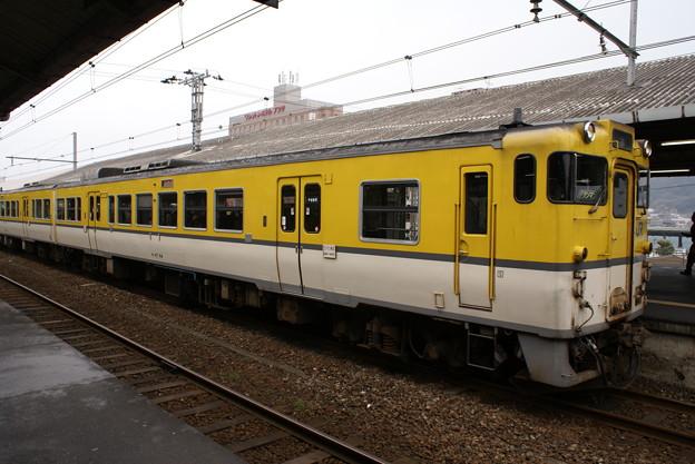 #3928 JR西日本キハ47 94 2008-3-25