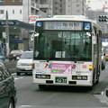 Photos: #3964 京成タウンバスT182 2008-4-24
