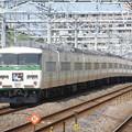 Photos: #3980 185系「踊り子」宮オオA8F+C1F 2012-7-15