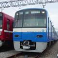 #606 京浜急行電鉄606F 2005.5.29