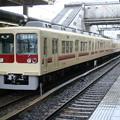 #3995 新京成電鉄8504F 2008-6-29