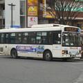 Photos: #4026 京成タウンバスT033 2019-2-11