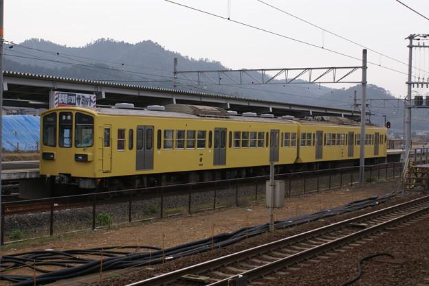 #4029 近江鉄道810F 2008-3-23