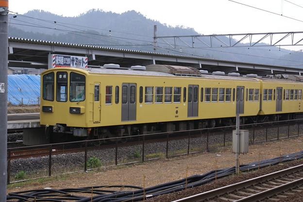 Photos: #4030 近江鉄道モハ1810 2008-3-23
