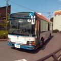 Photos: #4104 京成バスC#8188 2019-3-12