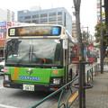 Photos: #4105 都営バスR-B769 2019-1-6