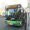 Photos: #4106 都営バスP-T241 2019-1-7