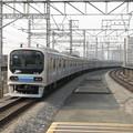 Photos: #4206 りんかい線70-010F 2009-4-8