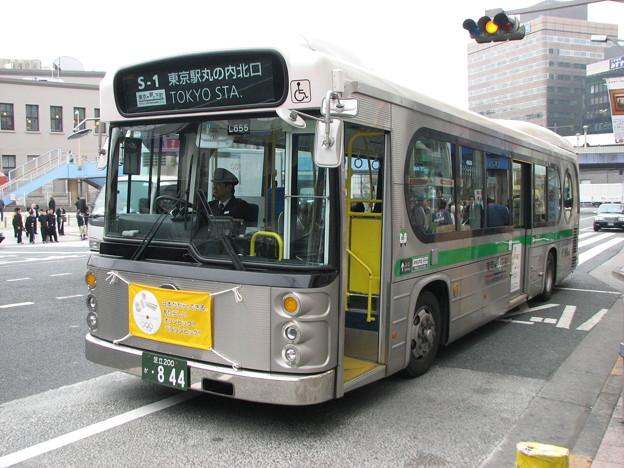 #4267 都営バスK-L655 2009-4-17