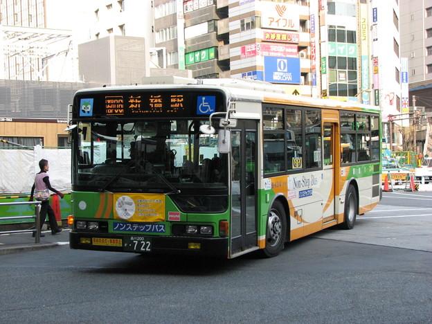 #4276 都営バスB-K514 2009-4-19