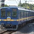Photos: #4807 東武鉄道8198F@クハ8198 2019-6-16
