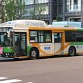 Photos: #4896 都営バスN-H113 2007-6-12