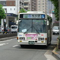 Photos: #5189 京成タウンバスT172 2008-7-28