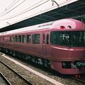 #5255 JR東日本485系「宴」 1994-6-18