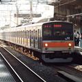 #5265 武蔵野線205系 千ケヨM33F 2019-8-10