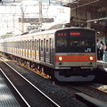 Photos: #5265 武蔵野線205系 千ケヨM33F 2019-8-10