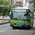 Photos: #5267 都営バスZ-H179 2007-8-13