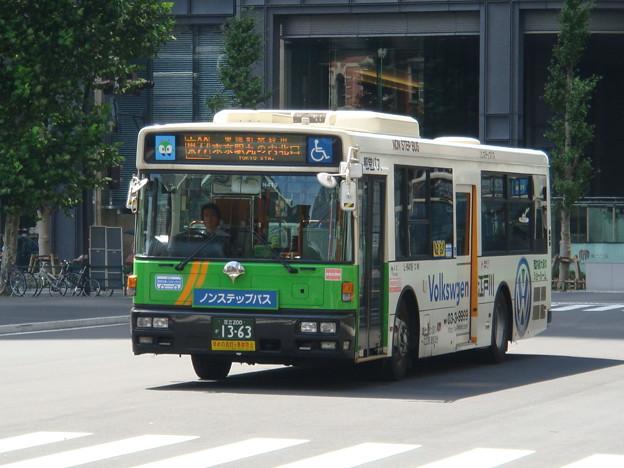 #5277 都営バスL-N419 2007-8-17