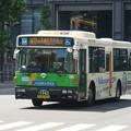 Photos: #5277 都営バスL-N419 2007-8-17