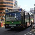 Photos: #5279 都営バスE-B745 2007-8-19