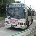 #5293 京成タウンバスT174 2008-8-14