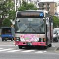 #5303 京成バスC#8154 2008-8-18