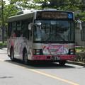 Photos: #5313 京成バスC#8154 2008-8-21