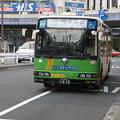 Photos: #5314 都営バスZ-K595 2008-8-21
