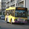 #5346 京成バスC#8155 2010-8-22