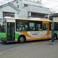 Photos: #5397 都営バスK-K594 2007-9-3