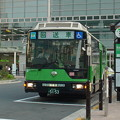Photos: #5399 都営バスK-B746 2007-9-3