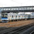 Photos: #5417 仙石線205系 仙センM14F 2007-9-4