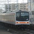 #5456 武蔵野線205系 千ケヨM65F 2019-6-16