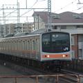 #5457 武蔵野線205系 千ケヨM65F 2019-6-16