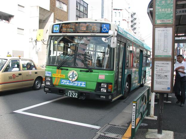 #5462 都営バスG-M134 2008-9-16