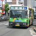 Photos: #5465 都営バスZ-H310 2008-9-17