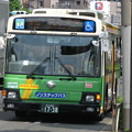 Photos: #5466 都営バスZ-R607 2008-9-17