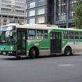 Photos: #5467 都営バスN-E376 2007-9-18