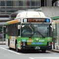 #5469 都営バスR-N395 2016-9-8