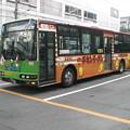 Photos: #5477 都営バスB-K593 2008‐9‐15