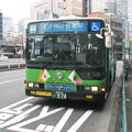 #5479 都営バスB-L789 2008-9-15