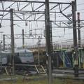 写真: JR九州 長崎駅車庫 或る列車
