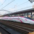 写真: JR西日本 新幹線 キティちゃん 500系
