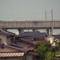 写真: 走れ!九州新幹線