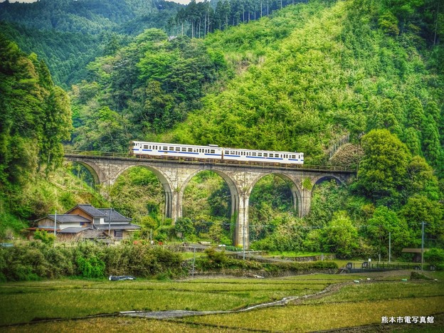日本の原風景。