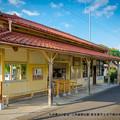 Photos: 九州最古の駅舎。